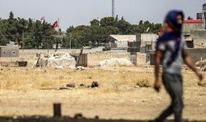 قتلى جراء انفجار سيارة مفخخة في رأس العين السورية