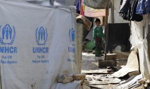 """""""مخيم ولا أغرب"""" في لبنان… يأوي لاجئات أرامل فقط!"""