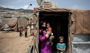 واشنطن عن مؤتمر دمشق للّاجئين: مجرّد مسرحيّة