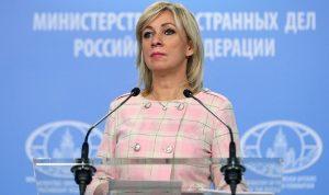 روسيا: تصريحات الألمان حول قضية نافالني مرفوضة