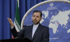 إيران: نرحب باللهجة السياسية الجديدة للسعودية