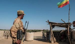 احتدام المعارك في أجزاء من إقليم تيغراي