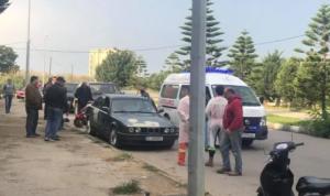 العثور على جثة داخل سيارة في طرابلس