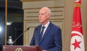 الرئيس التونسي: لن يتم المساس بالحقوق والحريات