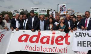 إدانة قضائية أوروبية لتركيا بسبب سجن صحافيين