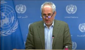 """الأمم المتحدة تنظر في مقترح روسيا تطعيم موظفيها ضد """"كورونا"""""""