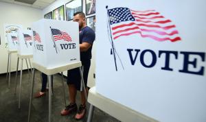 المعركة الأخيرة.. هذه الولاية تحسم الانتخابات الأميركية!