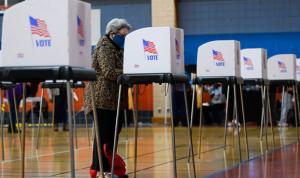 هل يمكن أن تغيّر المحكمة الأميركية العليا نتيجة الانتخابات الرئاسيّة؟