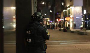 تفاصيل جديدة عن المسلح الذي قُتل في هجوم فيينا