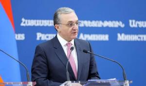 استقالة وزير خارجية أرمينيا
