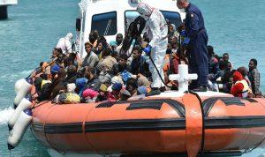 إيطاليا تفكك منظمة إرهابية لتهريب البشر تضم عراقيين