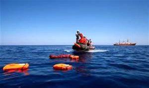 وفاة 20 مهاجرا في حادث غرق قارب قبالة تونس