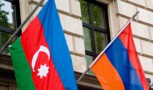 أرمينيا تتهم أذربيجان بخرق الحدود