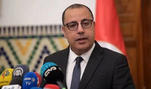 رئيس الوزراء التونسي: الوضع الاقتصادي والصحي صعب