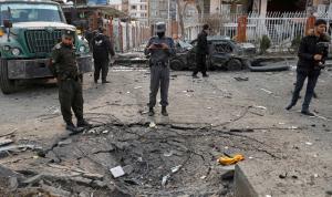 في كابول… مقتل 12 شخصا إثر انفجار داخل مسجد