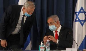 وسط خلاف بين نتنياهو وغانتس… إسرائيل تتجه لانتخابات جديدة!