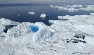 البيت الأبيض: تكثيف العمل بشأن القطب الشمالي