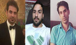 حملة في إيران للإفراج عن شقيقي المصارع المعدوم