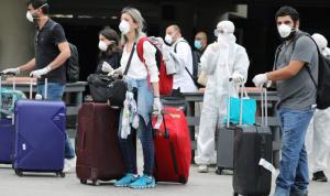 70 طالب من كلية الطب سيعاونون فريق الصحّة في المطار!