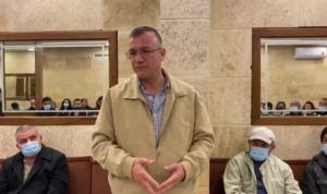 درويش: الملف الحكومي عالق بسبب التجاذبات السياسية