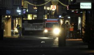 قتيل و4 مصابين بعملية طعن في أمستردام
