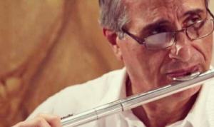 """وفاة الموسيقار بسام سابا بكورونا… """"رمز من رموز الثقافة"""""""