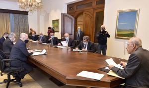 مجلس النواب يخوض معركة ضد التحقيق بانفجار المرفأ