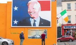"""انتخاب بايدن يضعف آمال أنصار """"بريكست"""" في تقارب استراتيجي مع واشنطن"""