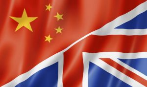 """بسبب تهديد الصين.. بريطانيا تنوي التوسع في الهند و""""الهادئ"""""""