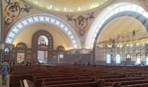 """وفاة 5 كهنة بـ""""كورونا"""" خلال 24 ساعة في مصر"""