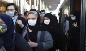 إيران أكثر دول الشرق الأوسط تضررا من تفشي كورونا