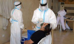 حملات فحوص لوزارة الصحة للحد من إنتشار كورونا