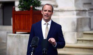 قلق بشأن الفساد في جزر العذراء البريطانية
