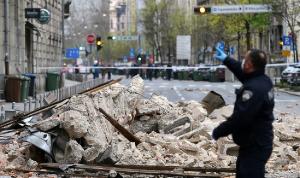 زلزال عنيف يضرب عاصمة بيرو