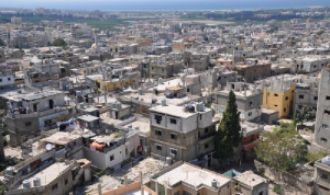 """150 إصابة بـ""""كورونا"""" في مخيم البص"""