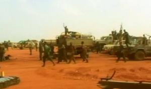 """إثيوبيا تتحدث عن """"حل نهائي"""" لأزمة الحدود مع السودان"""