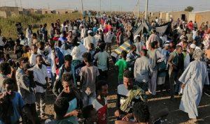 الأمم المتحدة: آلاف الأثيوبيين طلبوا اللجوء في السودان
