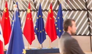 الاتحاد الأوروبي والصين يقتربان من توقيع اتفاقًا للاستثمار
