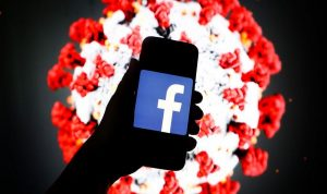 فايسبوك تعتزم إزالة المعلومات المضللة حول اللقاحات