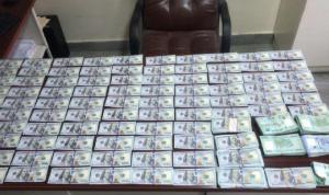 توقيف مروّج عملات مزيّفة بالجرم المشهود في دير الزهراني