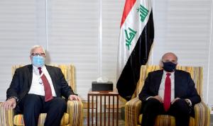 العراق: مصلحتنا والدول المجاورة إنهاء الأزمة السورية
