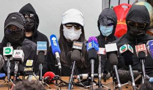 الصين تبدأ محاكمة ناشطين بتظاهرات هونغ كونغ