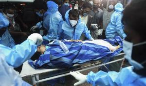 """الهند… أكثر من 500 شخص في المستشفيات بسبب """"مرض مجهول"""""""