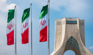 رسالة إيرانية من عمق البحار… ما مضمونها؟