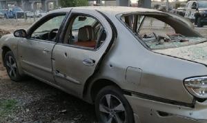 انفجار 5 عبوات ناسفة في مناطق متفرقة من بغداد