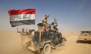 في العراق.. مقتل شرطي وجرح آخر بانفجار عبوة ناسفة