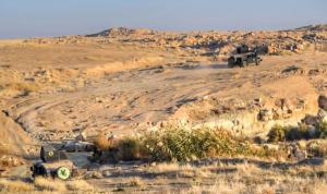 """في العراق… مقتل 42 عنصرًا من """"داعش"""" في عملية """"السيل الجارف"""""""
