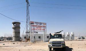 نفي إيراني لنبأ مقتل قائد في الحرس الثوري على الحدود العراقية السورية