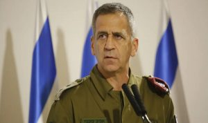 تنسيق اميركي – اسرائيلي عسكري: لجم ايران اولوية!
