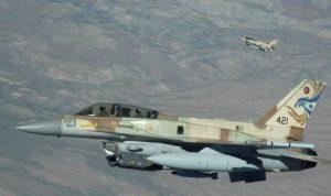 قائد سلاح الجو الإسرائيلي: لا نستبعد مناورات مشتركة مع دول الخليج